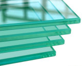 Katedral Stained Laminated Glass Safety Cover for Kitchen