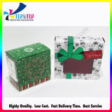 Two Side Coated Silver Foil Combination Box