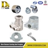 OEM Stainless Steel Flow Housing Precision Casting with Machinery Parts