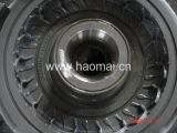 Solid Tire Molds Manufacturing Factory