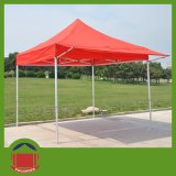 Red Color Large Canopy Outdoor Tent