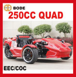 New 250cc ATV Quad Bike for Sale (MC-369)