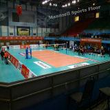 Professional Indoor PVC Volleyball Sports Floor
