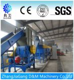 800kg/H Plastic Recycling Washing Line