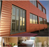 High Level Quality 20FT 40FT Shipping Container Hotel