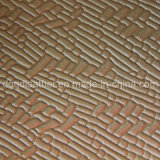 Top Sell Upholstery PVC Leather (QDL-US0007)