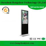 22 Inch Touch Payment Kiosk with Financial POS Function