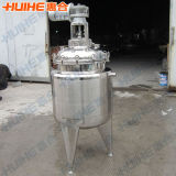 Stainless Steel Ketchup Mixing Tank (2000L) for Food