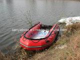 Liya 2.3m Wholesale Aluminum Boats Small Inflatable Boats
