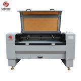 Cheap Hot Sale Fabric/Acrylic/Wood CO2 Laser Cutting Machine