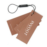 Creative Custom Hang Tag Printing for Gift