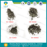 Crushed Tungsten Carbide Particles