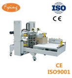 Fully Automatic Carton Edge Sealing Packing Machine