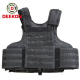 Nij Wholesale Cheap Custom Made Fashion Military Cover Bulletproof Vest Prices