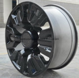 Car Alloy Wheels Size 16X8.0 17X9.0 for Nissan Kin-6017