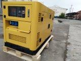 12kw Air-Coolde Diesel Generator (silent)