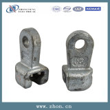 Metal Fittings for Composite Insulator
