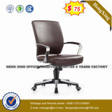 Comfortable Soft Feeling Boss Executive Swivel Leather Office Chair (NS-CF161B)