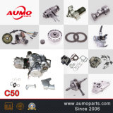 50cc Complete Motorcycle Engine Block for C50 139fmb
