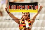 Soccer Fan Telescopic Fan Banner