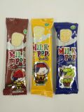 Milk Pop with Tattoo Three Flavors