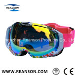 Large Lens Wide Vision Anti-Fog UV Cut Ski Goggles
