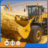 Wholesale Wheel Loader with High Unloading