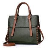 Women PU Leather Handbag Tote Bag Lady Sling Clutch Bag Shoulder Bag