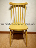 Wholesale Metel High Back Cafe Chair