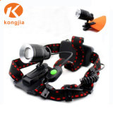 High Power Headlamp Rechargeable T6 LED Mini Headlight