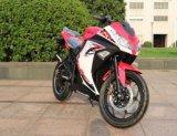Big Stable Power Classic Electric Motorcycle Renz, Ninjastyle
