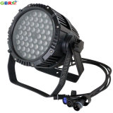 Gbr-Tl5403 Outdoor LED PAR Can 54X3w Stage Light