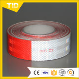 DOT C2 Approved Reflective Tape for Vehicle Conspicuity