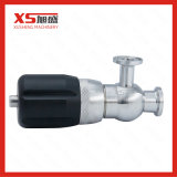 6 Bar Stainless Steel Aseptic Safety Valves