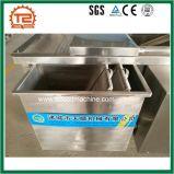 Automatic Continous Fruit Washing Machine Cucumber Washer Vegetable Washing Machine