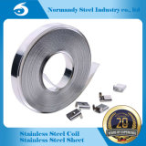 ASTM 430 2b Finish Stainless Steel Strip for Kitchenware and Construction
