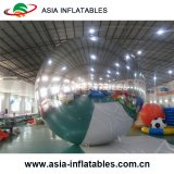 Wholesale Giant 5m Silver Inflatable Mirror Party Balloons, Christmas Inflatables Wedding Balloons Decoration, Reflective Ball