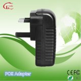 New Arrival 24V 1A Power Supply Poe Wall Plug Adapter for Security Camera