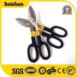 Factory Supply American Type Tin Snip, Iron Scissors