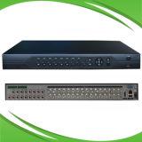 32CH 4MP 5 in 1 Xvr P2p Network DVR 2 SATA Hard Disk
