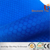 420d PVC Coated Honeycomb Jacquard Oxford Fabric for Bags