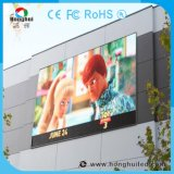 Outdoor 7000CD Advertising Full Color Nation Star P6 /P8 /P10 LED Display (4*3m, 5*4m)