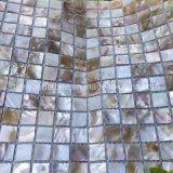 Classic Shell Mop Mosaic Mother of Pearl Tile Mosaic for Bathroom