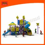 Cheap Newest Outdoor Playground for Sale