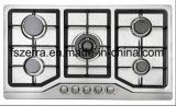 LPG Gas Type Gas Hob Home Kitchenware (JZS85015)