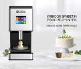 Wiiboox Best Price New Design Edible Food Chocolate 3D Printer