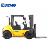 XCMG Official Forklift Truck 1.5 Ton 2 Ton 2.5 Ton 3 Ton 5 Ton 8 Ton 10 Ton China New Diesel Battery Electric Gas LPG Forklift Machine with Spare Parts Price