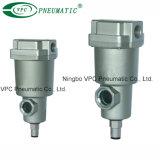 Am350 Compressed Air Oil Mist Separator Water Separator Air Filter