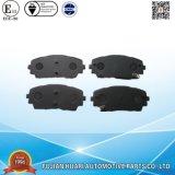 Semi-Metalic Quality KIA Morning Brake Pad Gdb3535