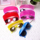 Personalized Brand Promotion Custom Kids Sunglasses